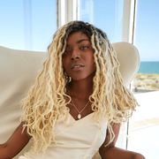 BEACH HOT ICE MERMAID LOCS® EXTRA VOLUME WITH LAYERS