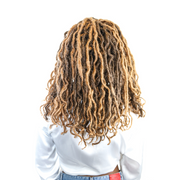 BOB BE-BLONDER BOHO GODDESS LOCS®