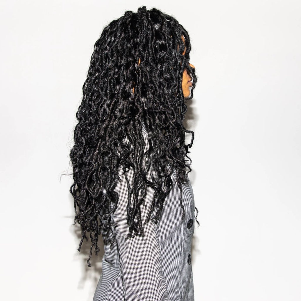 NATUREL BOHO MERMAID LOCS®