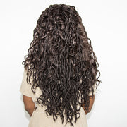 CHOCOLATE BOHO MERMAID LOCS®
