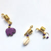 PURPLE ELEPHANT JEWEL KIT