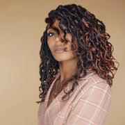 AUTUMN LEAVES BOB BOHO MERMAID LOCS®