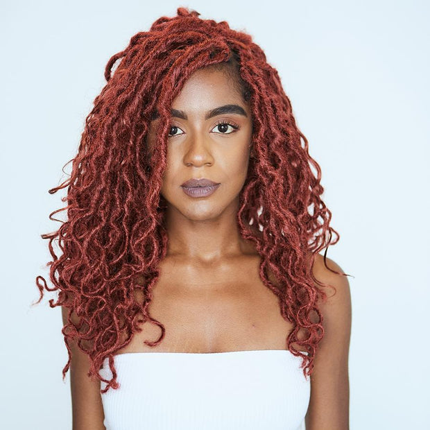 BOB BLAZE BOHO MERMAID LOCS®
