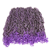 PURPLE HAZE BOHO GODDESS LOCS®