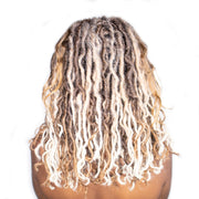 BOB ICED LATTE BOHO MERMAID LOCS®