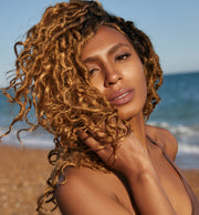 BOB BEACH HOT FUDGE BOHO MERMAID LOCS