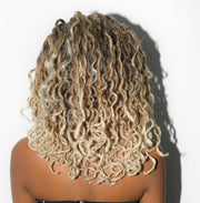 BOB LIT BOHO MERMAID LOCS®