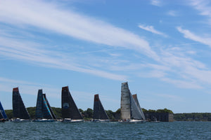 An Amazing weekend at the Atlantic Cup