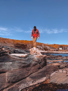 Exploring Pemaquid the Right Way