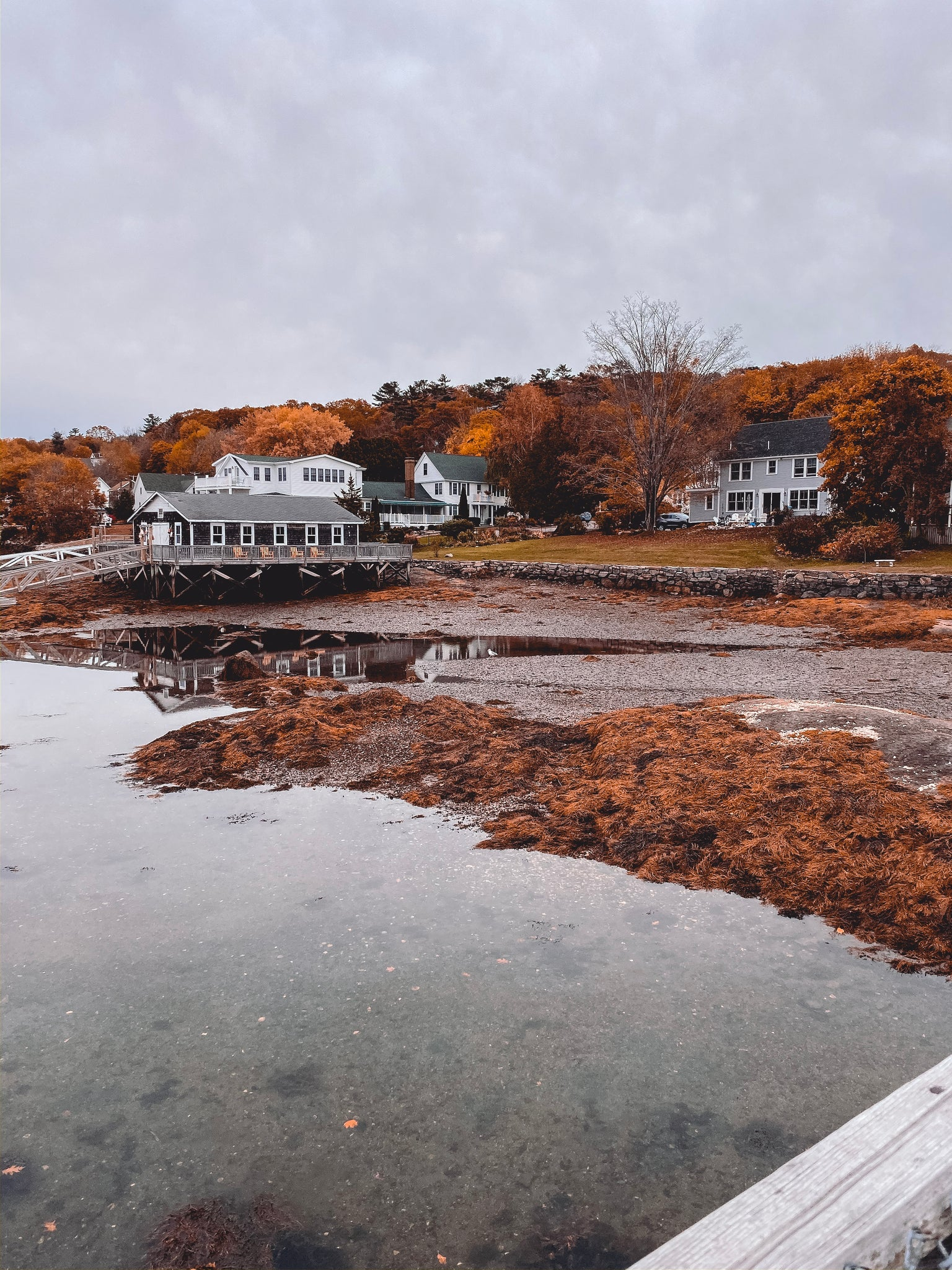 Boothbay in a Day: A guide for the weekend warrior