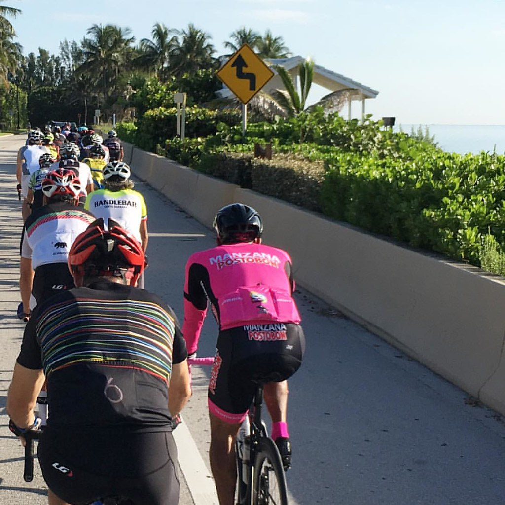 8 Tips for Cycling in a Group and Having Perfect Etiquette!