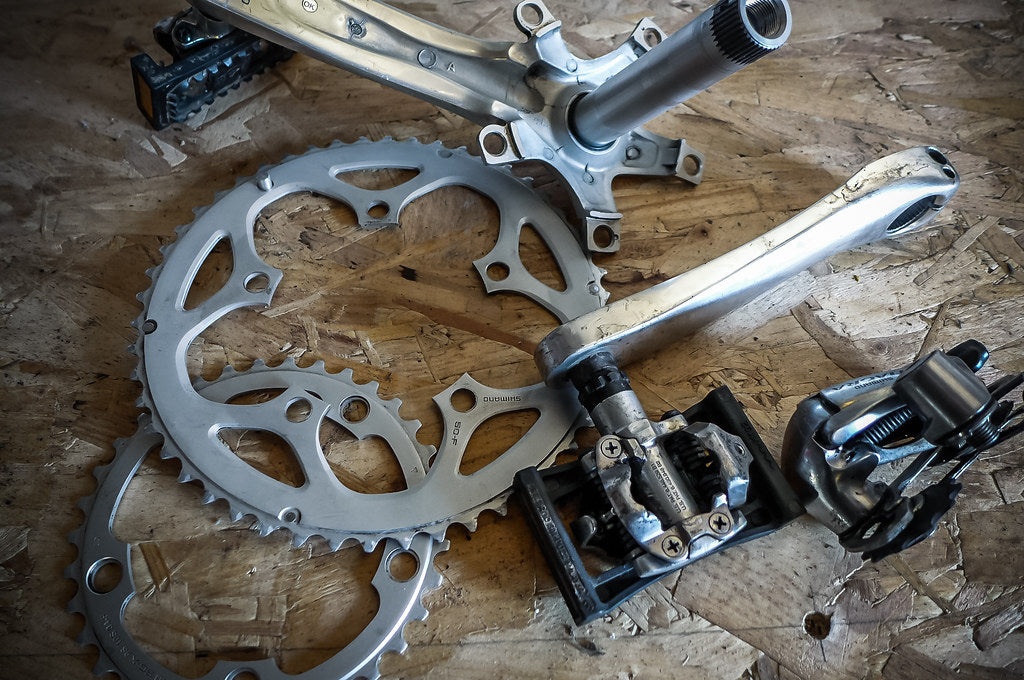 12 Common Bicycle Maintenance Mistakes The Average Cyclist Makes.