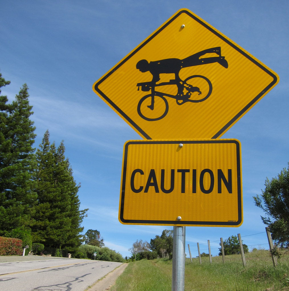 9 Common Mistakes Made by New Cyclists and How To Avoid Them.