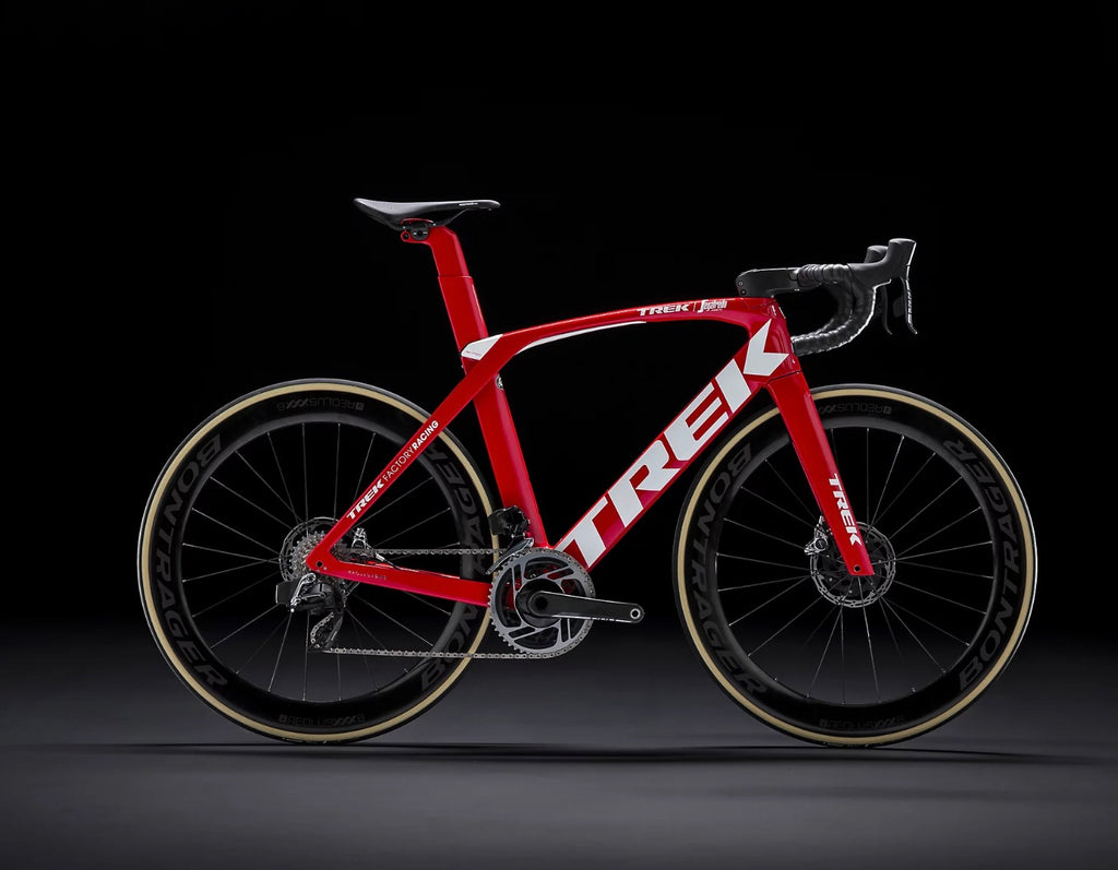 Top 6 Carbon Fiber Road Bikes for 2020