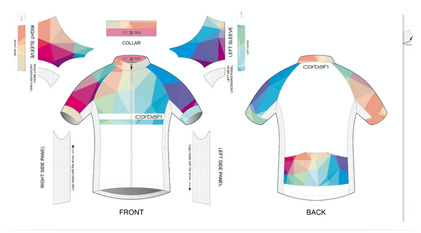 New site, new kits, race reports, and over happenings