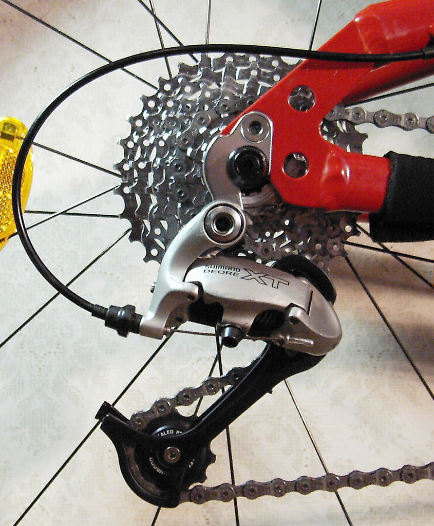 5 Tips to Adjusting Your Rear Derailleur
