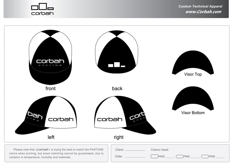 GC Cycling Cap