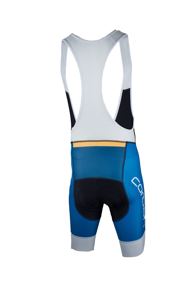 Victory Men's Season One Cycling Bib Shorts