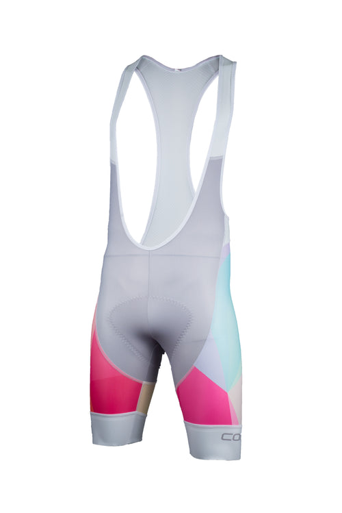 Stained Glass Men's Season One Cycling Bib Shorts