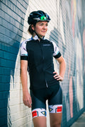 Modern Women's Season One Cycling Bib Shorts