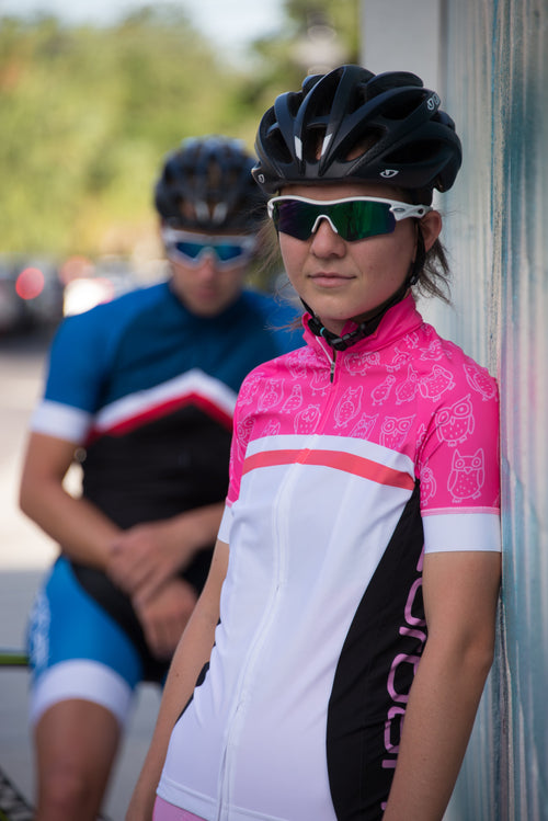 Owlery Women's Season One Jersey