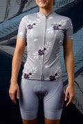 Women's Some Her Ash Bib Shorts