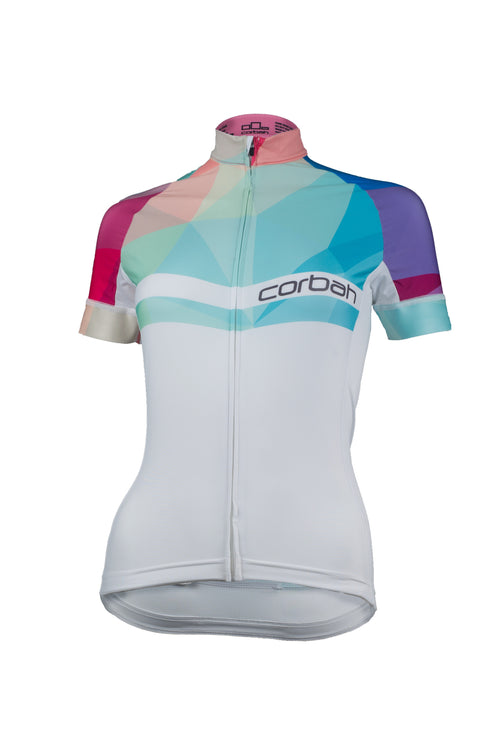Stained Glass Women's Season One Jersey