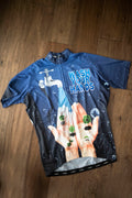 Wash Your Hands Cycling Jersey