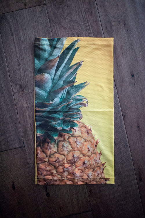 Pineapple Neck Gaiter