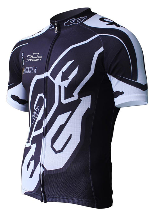El Gato Presented by Corbah Cycling Team Cycling Jersey