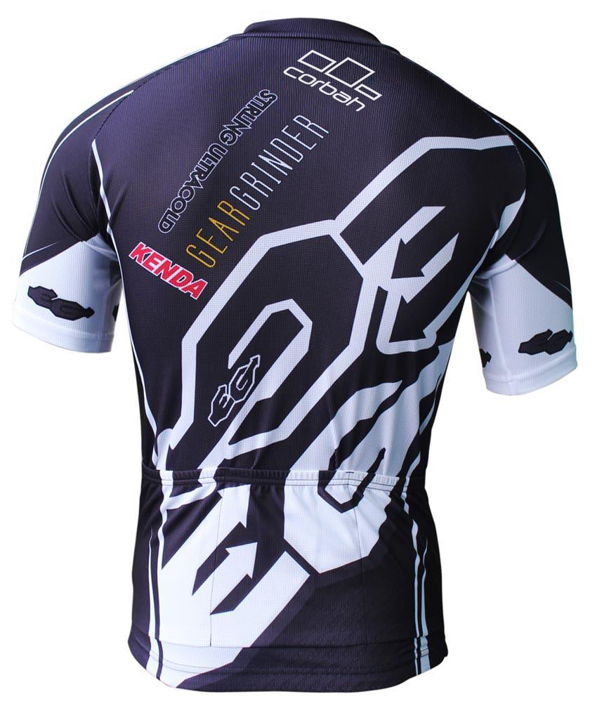 e1ba38e10 El Gato Presented by Corbah Cycling Team Cycling Jersey