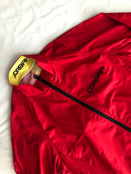 Corbah CxM Light-weight Jacket