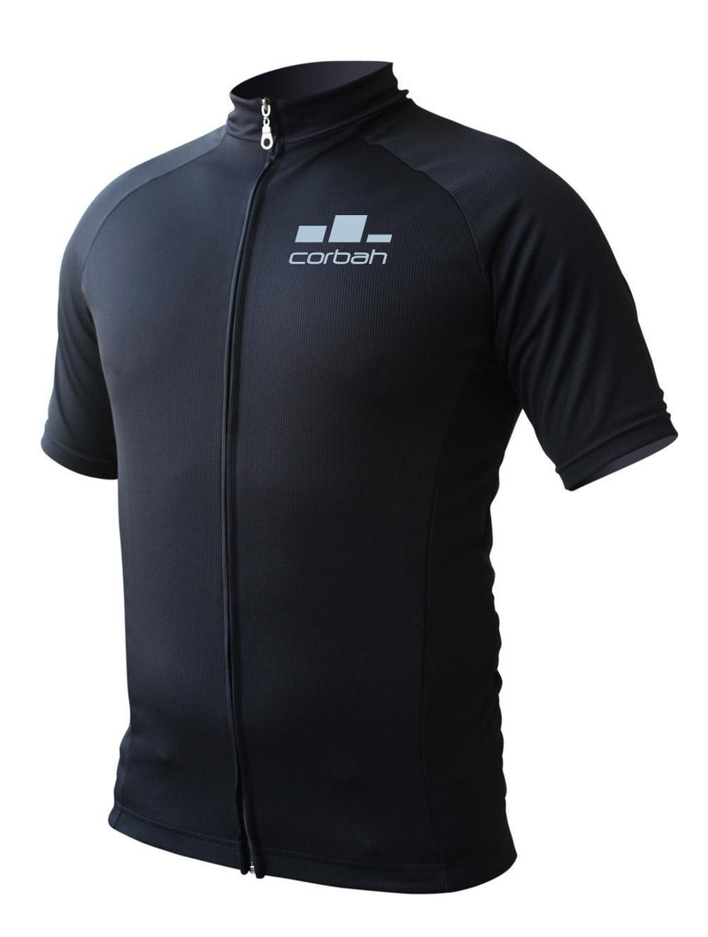 Corbah Stealth Cycling Jersey
