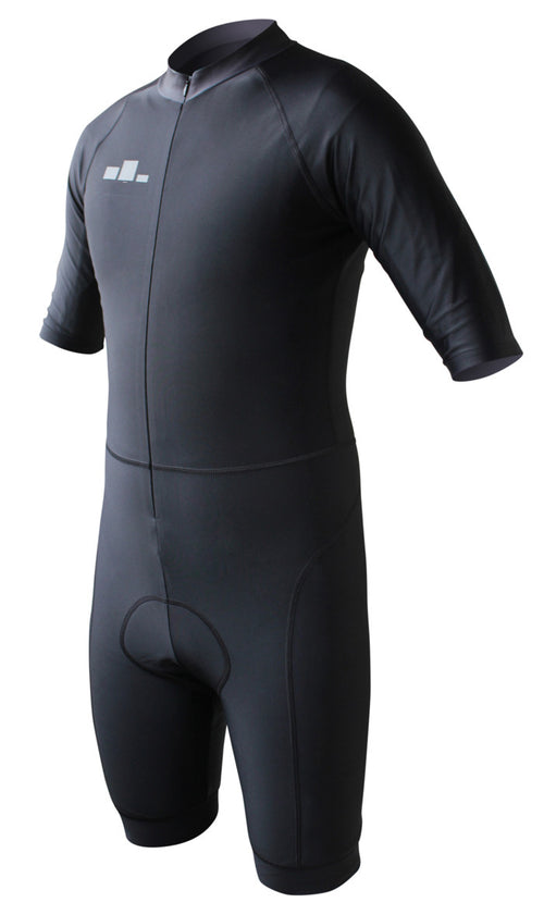 Corbah Stealth Short Sleeve Time Trial Skinsuit