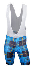 The Scotsman Bib Shorts
