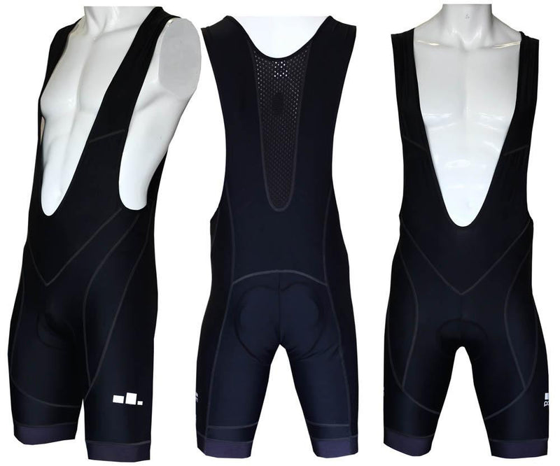 Corbah Stealth Bib Shorts