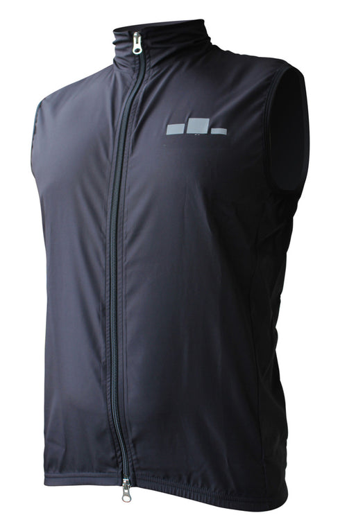 Corbah Stealth Wind Shell Vest