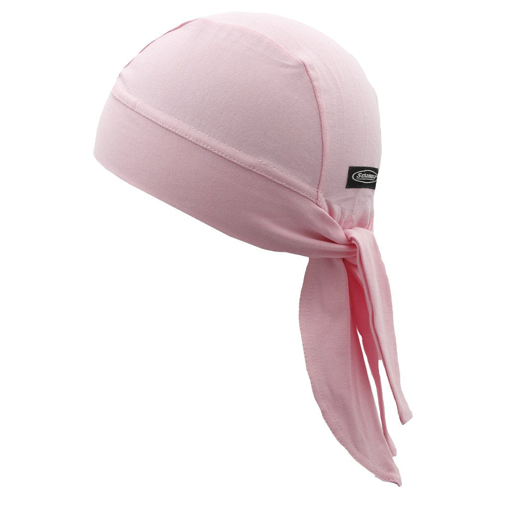 SCHAMPA Stretch Tri-Danna (Traditional Band): Pink