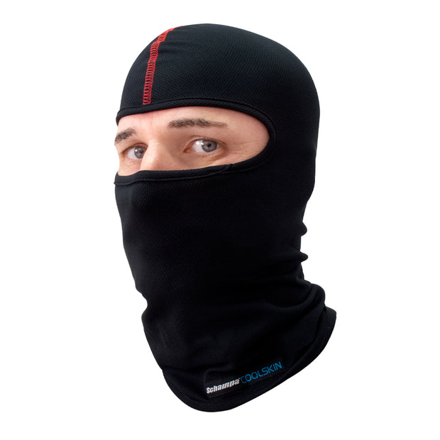 Coolskins Balaclava Red
