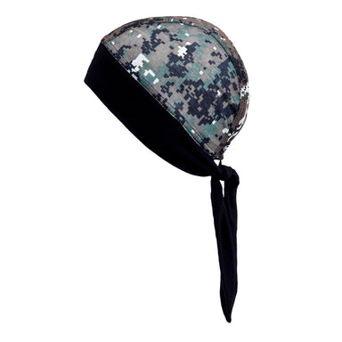 Stretch Z-Wrap - Military Camo