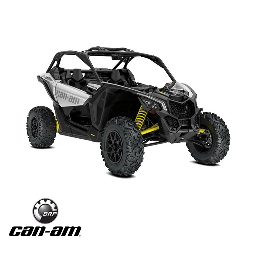 Dirtskins Can-Am Maverick X3 Turbo Shock Covers