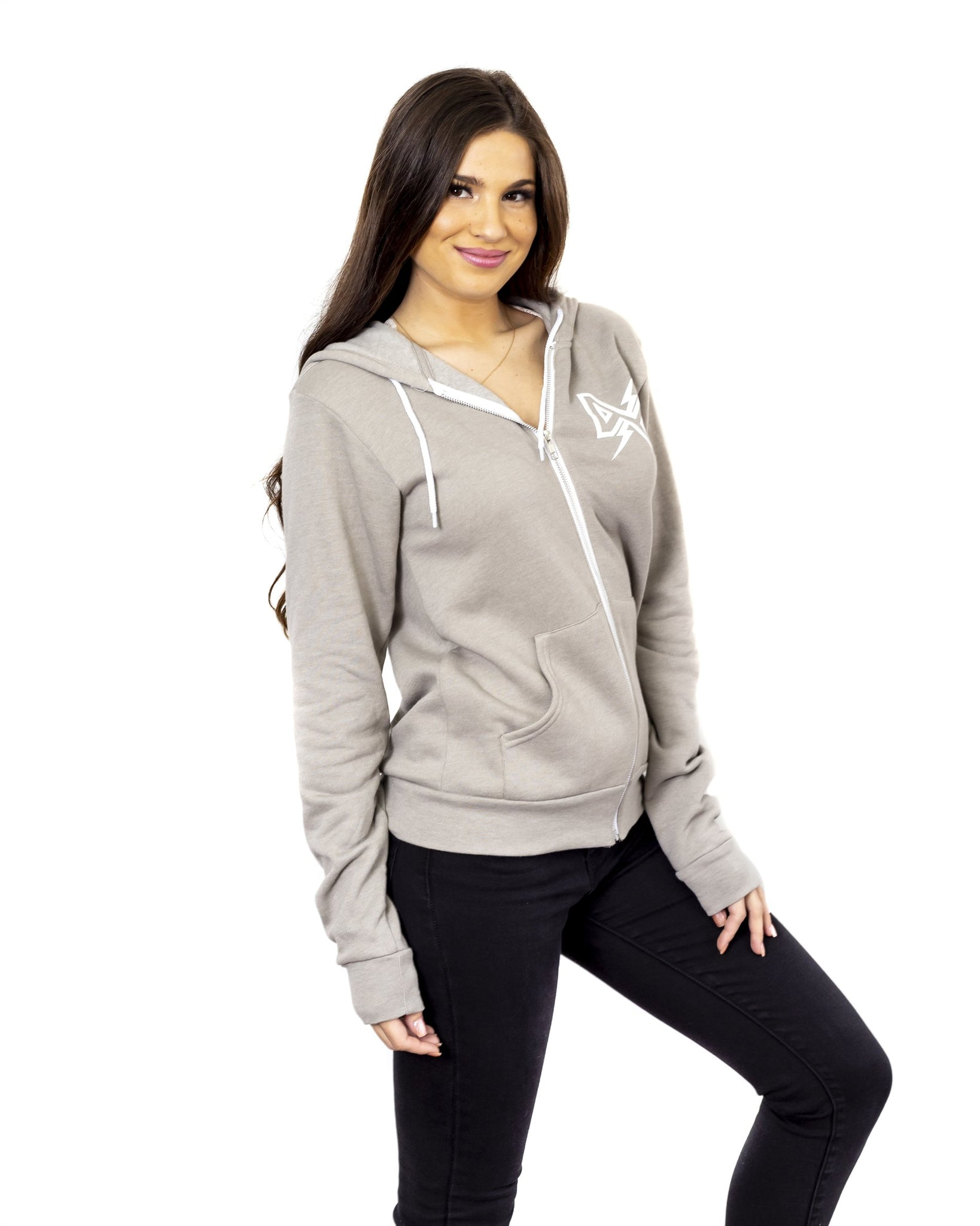 Dirt Alliance Spool Zip-Up Hoodie