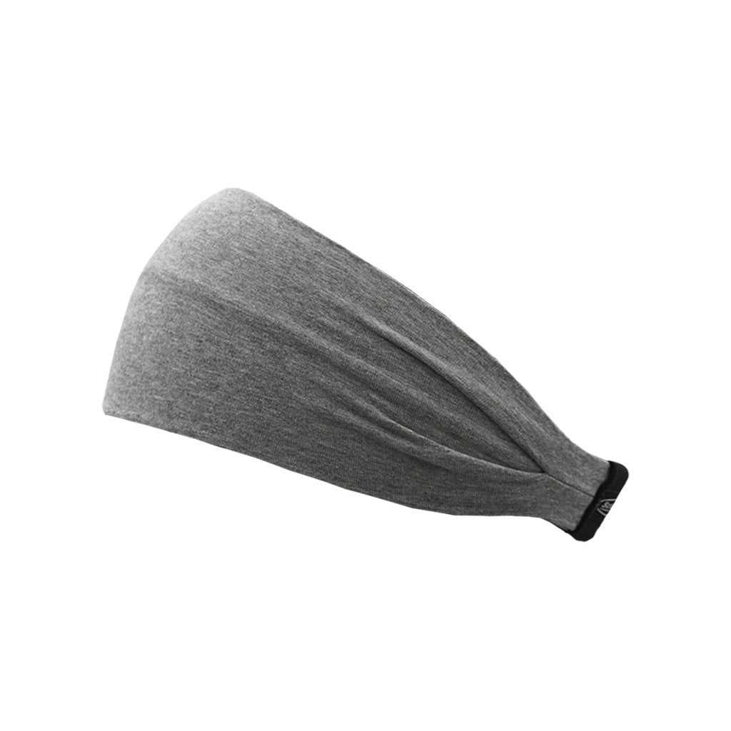 SCHAMPA Sport Headband - Dark Grey