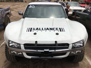 Dirt Alliance The Colonel Banner Sticker