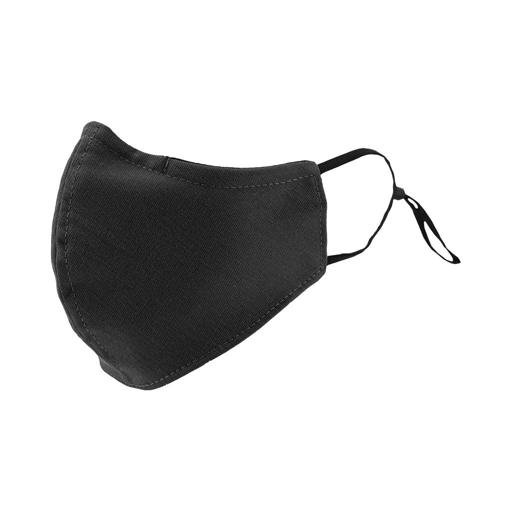 SCHAMPA Air X Facemask - Charcoal