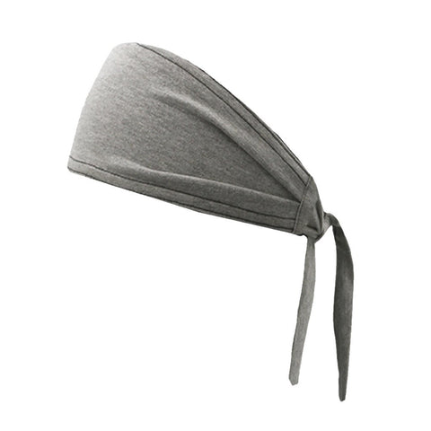 SCHAMPA Old School Bandana - Light Grey