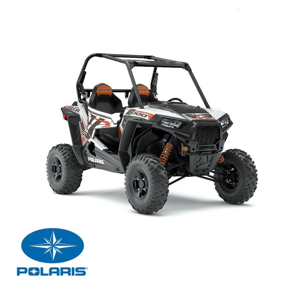 Dirtskins Polaris RZR S 1000 Shock Covers