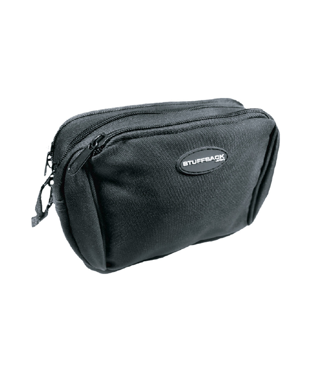STUFFSACK.com Geo L Traveler Go Bag