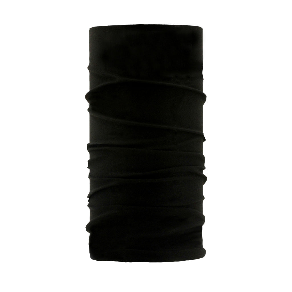 SCHAMPA Tube - Black