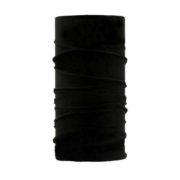 Schampa Tube - Solid Black